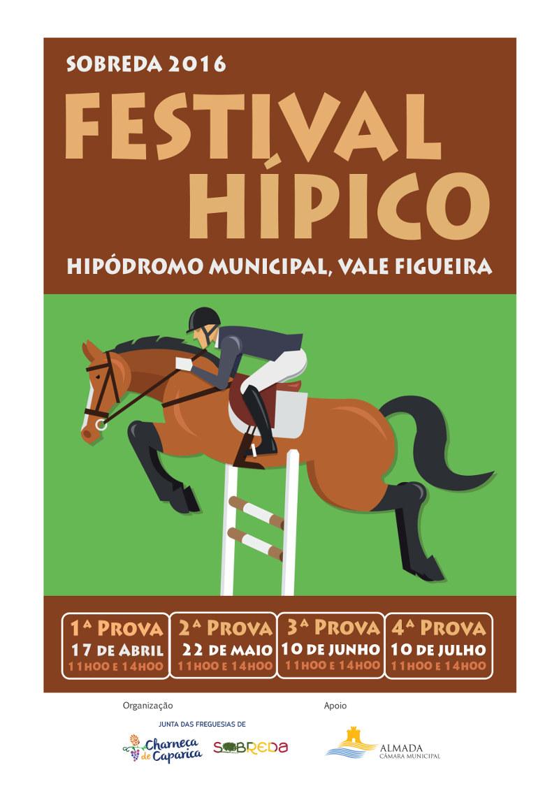Festival Hípico